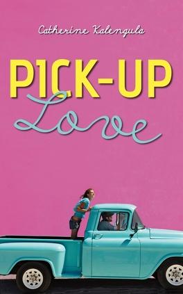 Couverture du livre : Pick-up Love