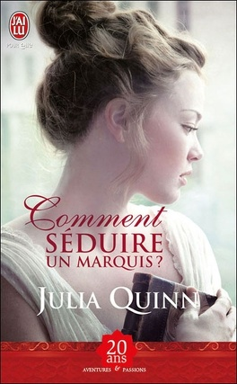 Couverture du livre : Agents pour la Couronne, Tome 2 : Comment séduire un marquis ?