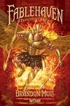 couverture Fablehaven, Tome 5 : La Prison des démons