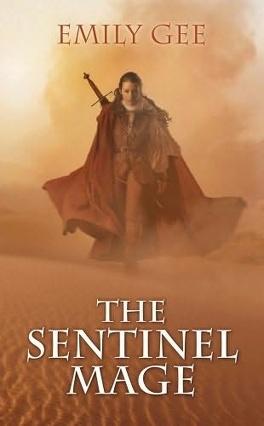 Couverture du livre : The Cursed Kingdoms, Tome 1 : The Sentinel Mage