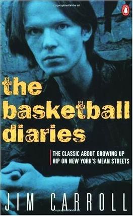 Couverture du livre : Basketball diaries