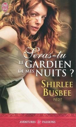 Couverture du livre : Becomes Her, Tome 1 : Seras-tu le gardien de mes nuits ?