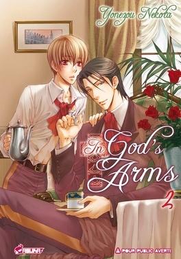 Couverture du livre : In God's Arms, Tome 2