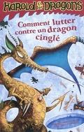 Harold et les Dragons, Tome 7 : Comment lutter contre un dragon cinglé ?