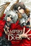 couverture Vampire Doll 6