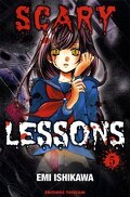 Scary Lessons, Tome 5