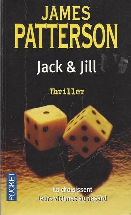 Couverture du livre : Alex Cross, Tome 3 : Jack & Jill