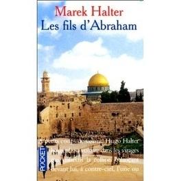 Couverture du livre : Les fils d'Abraham