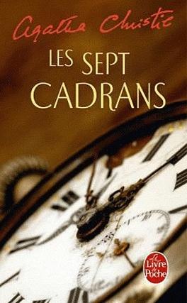 Couverture du livre : Les Sept Cadrans