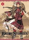 Bride Stories, Tome 2