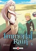 Immortal Rain, tome 6