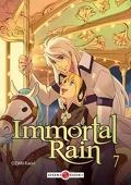 Immortal Rain, tome 7