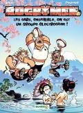 Les Rugbymen, Tome 10 : Les gars, ensemble on est un groupe électrogène !