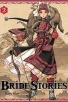 couverture Bride Stories, Tome 2
