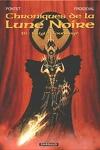 couverture Chroniques de la Lune Noire, tome 10 : L'aigle foudroyé