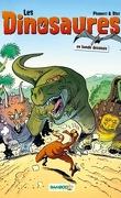 Les Dinosaures en BD, Tome 1