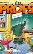 Les Profs, tome 14 : Buzz scolaire