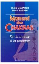 manuel des chakras