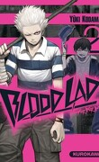 Blood Lad, Tome 2