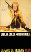 SAS, Tome 29 : Berlin : Check-point Charlie