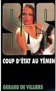SAS, Tome 83 : Coup d'État au Yémen