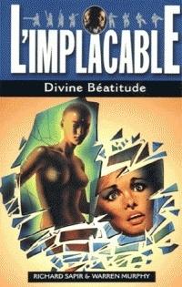 Couverture du livre : L'Implacable, Tome 19 : Divine Béatitude