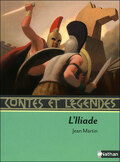 Contes et légendes L'Iliade