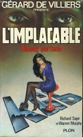 L'Implacable, Tome 26 : Bloody Bortsch