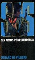 SAS, Tome 63 : Des armes pour Khartoum