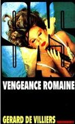 SAS, Tome 62 : Vengeance romaine