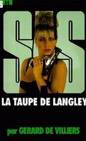 SAS, Tome 90 : La Taupe de Langley