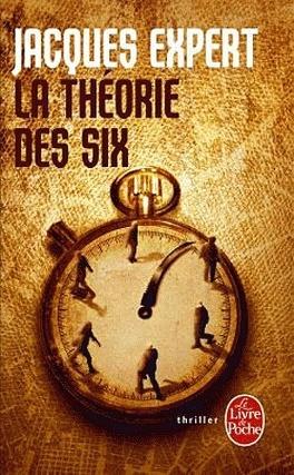 Couverture du livre : La théorie des six