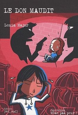Couverture du livre : Le don maudit