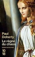 Mathilde de Westminster, tome 3 : Le Règne du chaos