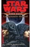 couverture Dark Bane : La dynastie du mal