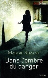 Couverture du livre : Shadow Falls, Tome 1 : Dans l'ombre du danger