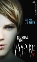 Journal d'un vampire, Tome 7 : Le Chant de la Lune