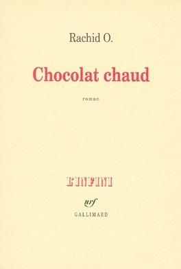 Couverture du livre : Chocolat chaud