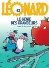 Léonard, tome 42 : Le Génie des grandeurs