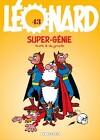 Léonard, tome 43 : Super-génie