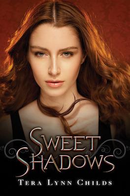 Couverture du livre : Medusa Girls, Tome 2 : Sweet Shadows