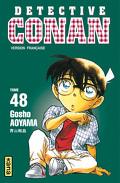 Détective Conan, tome 48