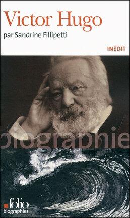 Couverture du livre : Victor Hugo