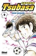 Captain Tsubasa, Tome 9