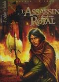 L'Assassin Royal, tome 5 : Complot (Bd)