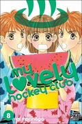 My lovely hockey club, tome 8