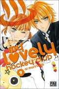 My lovely hockey club, tome 9