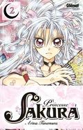 Princesse Sakura, Tome 2