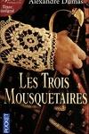 couverture Les Trois Mousquetaires