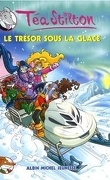 Les Téa Sisters, Tome 7 : Le Trésor sous la glace